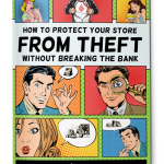 Protecting store from Theft whitepaper graphic