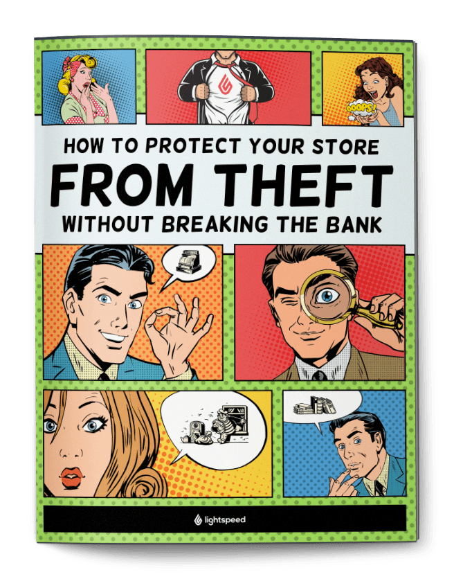 How to protect your store from theft without breaking the bank