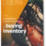 the cover of our inventory guide