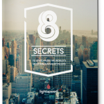 8 secrets to steal from the world's top retailers, Lightspeed POS Retail Guide