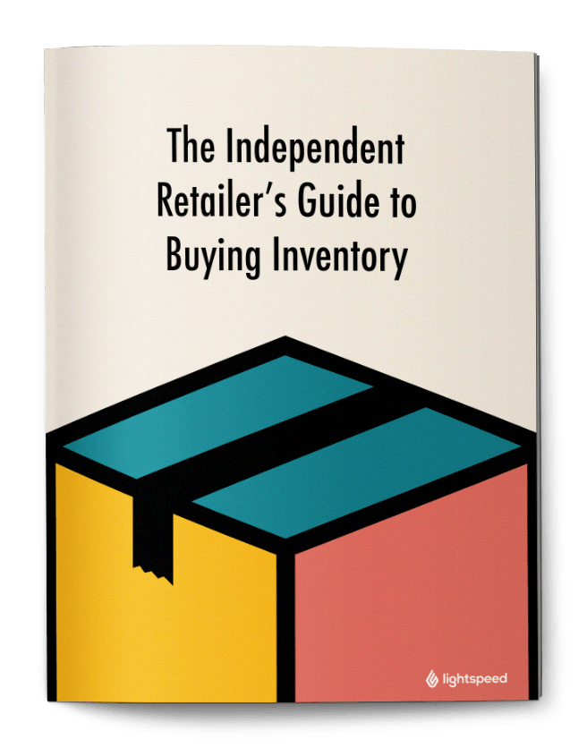 The independent retailer's guide to buying inventory