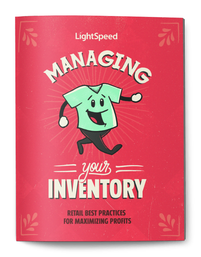 Managing your inventory – retail best practices for maximizing profits