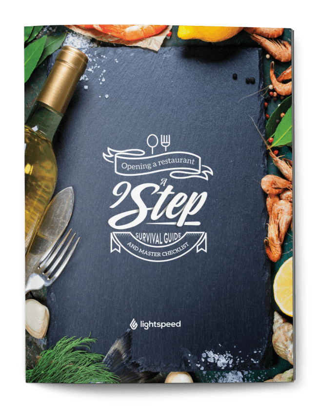 Opening a restaurant - a 9 step survival guide and master checklist