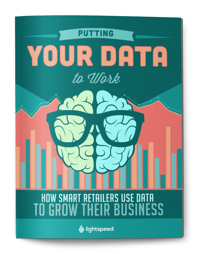 Putting your data to work - how smart retailers use data to grow their business