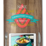 9 Reasons Why a Mobile Point of Sale is Better for