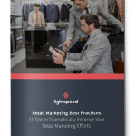 21 Retail Marketing Tips, Lightspeed POS guide