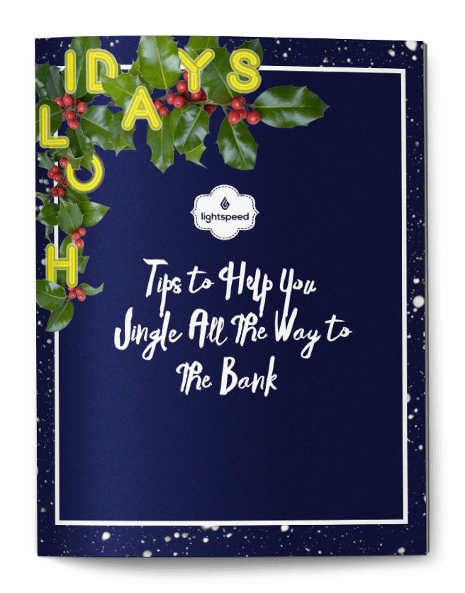 Your holiday retail guide - tips to help you jingle all the way to the bank