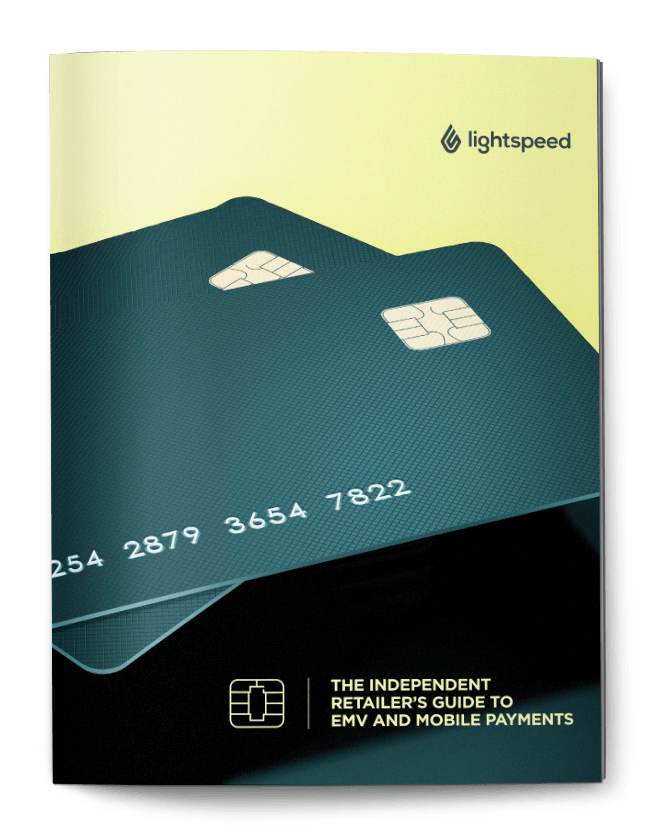 The independent retailer's guide to EMV and mobile payments