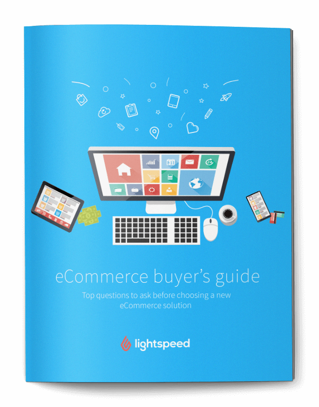 eCommerce buyer's guide