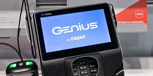 Integrations with Cayan for Lightspeed POS