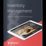 Inventory Management, Lightspeed POS guide