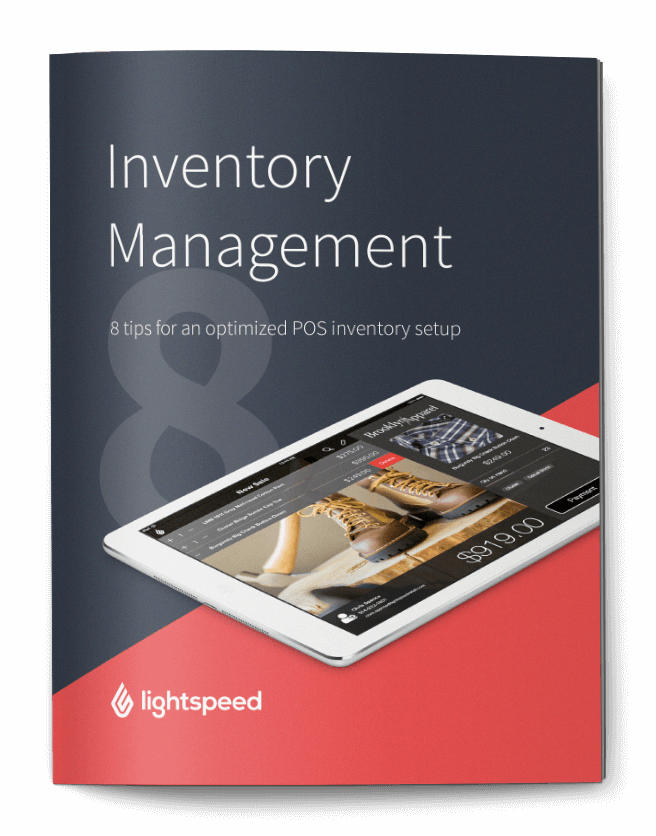 8 tips for an optimized inventory management setup