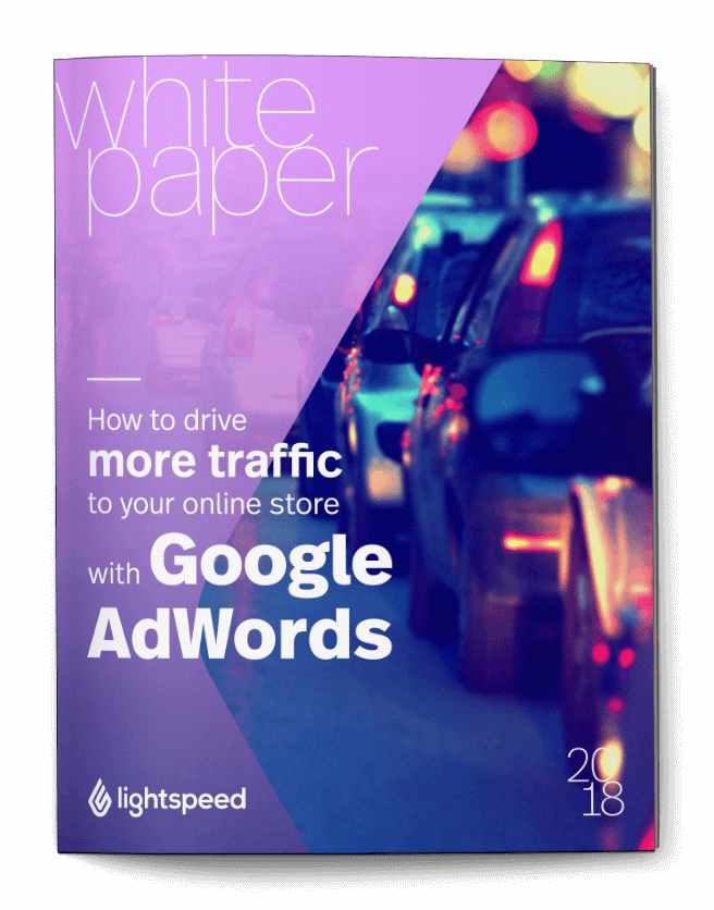 How to drive traffic to your online store with Google Adwords