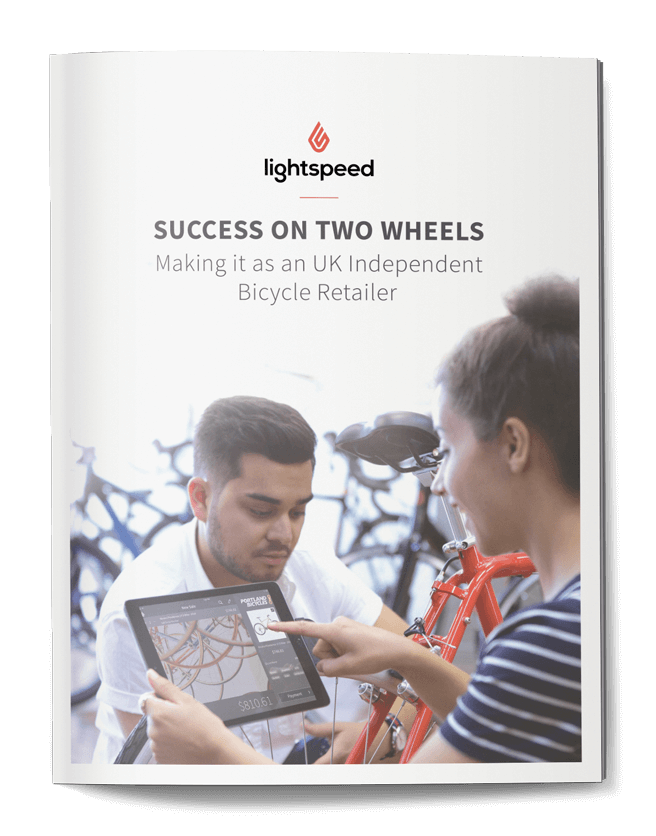 Success on wheels - Making it as an independent UK bicycle retailer