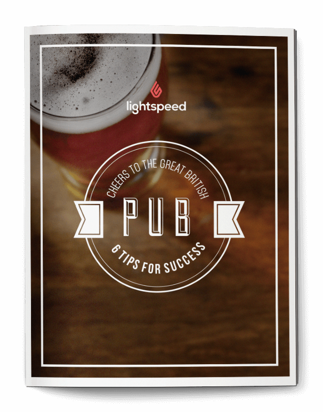 Cheers to the Great British pub - 6 tips for success