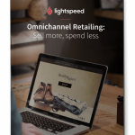 Omnichannel Retailing Whitepaper cover