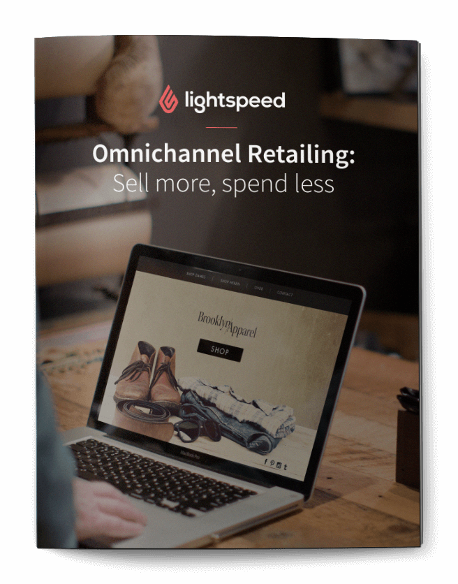 Omnichannel retailing – sell more, spend less