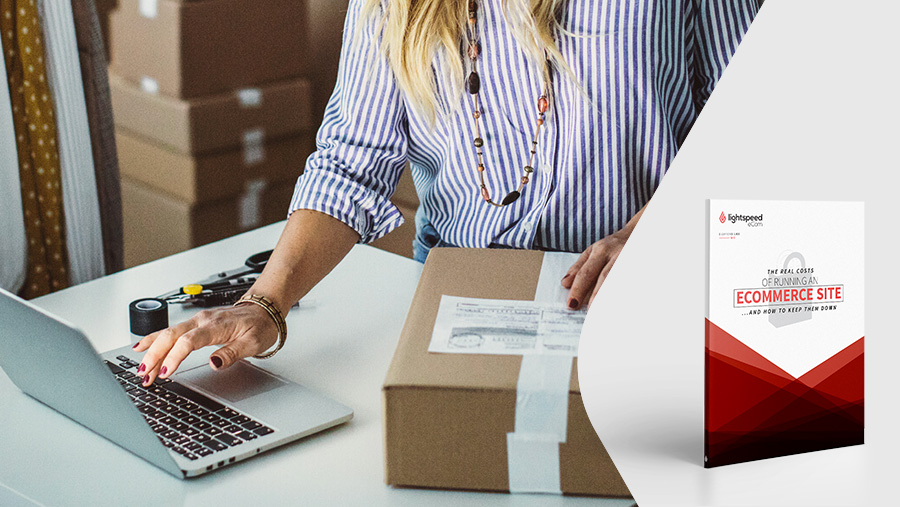 The Real Costs of Running an eCommerce Site | Lightspeed POS