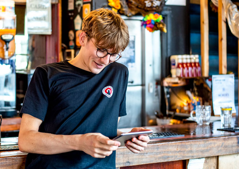 The best bar and nightclub ePOS for fast and limitless orders