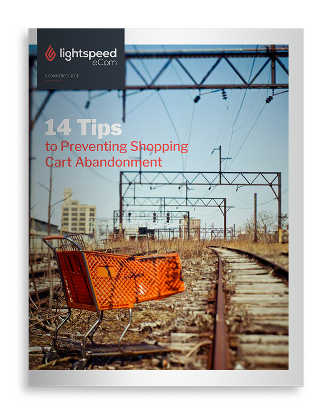 14 tips to preventing shopping cart abandonment