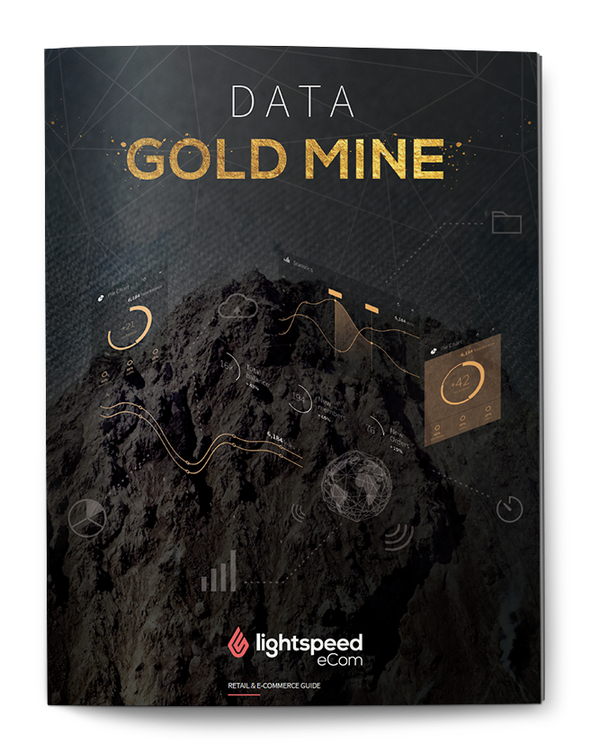 Data goldmine – Making the most out of product returns