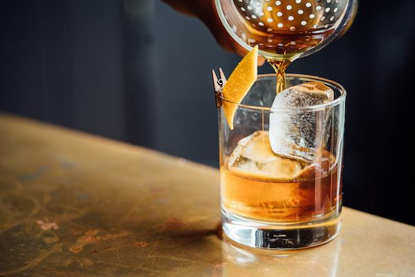 whisky-on-ice