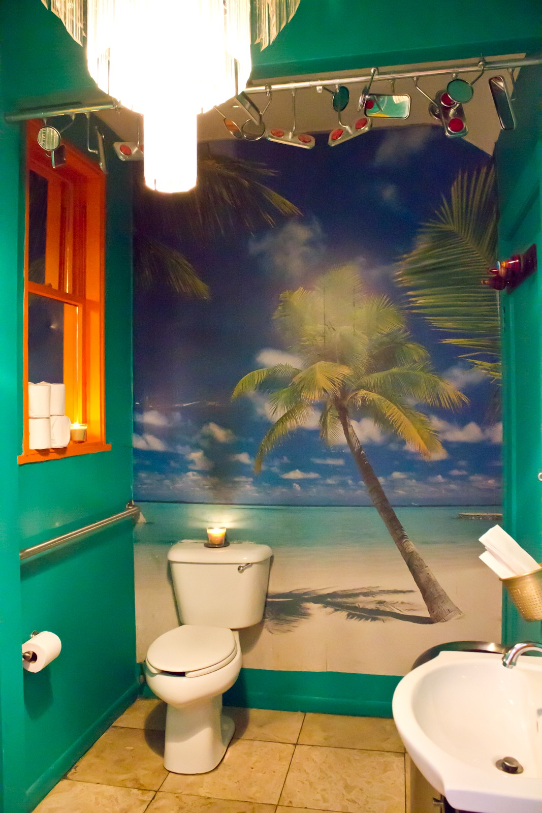 Why an awesome washroom can help your restaurant | Lightspeed POS