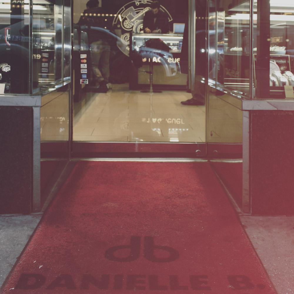 Danielle B, jewelry, NYC
