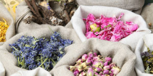flowers for quality beauty product ingredients in River Remedies