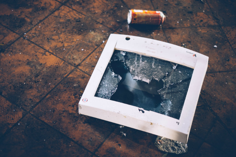 Your cloud-based POS won't be suffer in case your hardware breaks