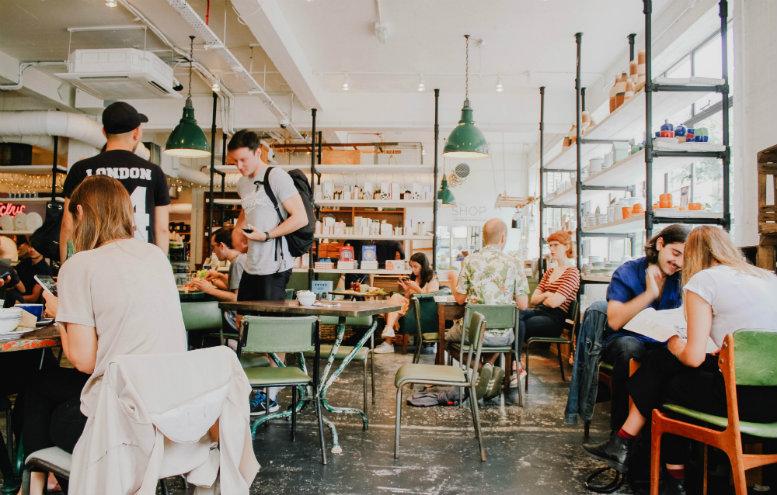 self-order menus make sense for your independent restaurant