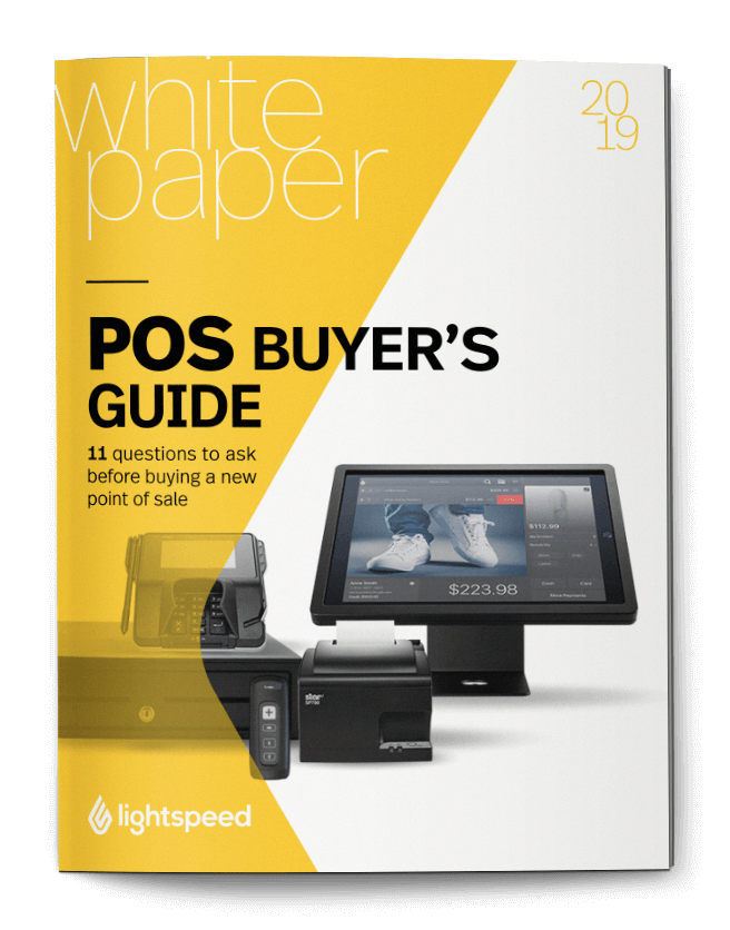 POS buyer's guide: 11 questions to ask before buying a new POS