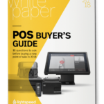 POS Buyer's guide Lightspeed