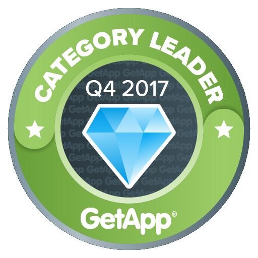 Lightspeed POS software - category leader on GetApp