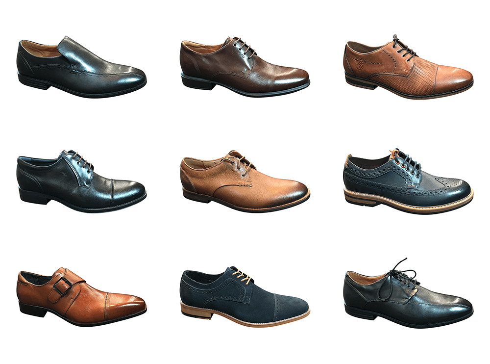 dress shoes pictures
