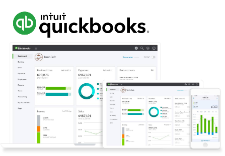Restaurant Accounting With Quickbooks, Planday and Lightspeed HQ