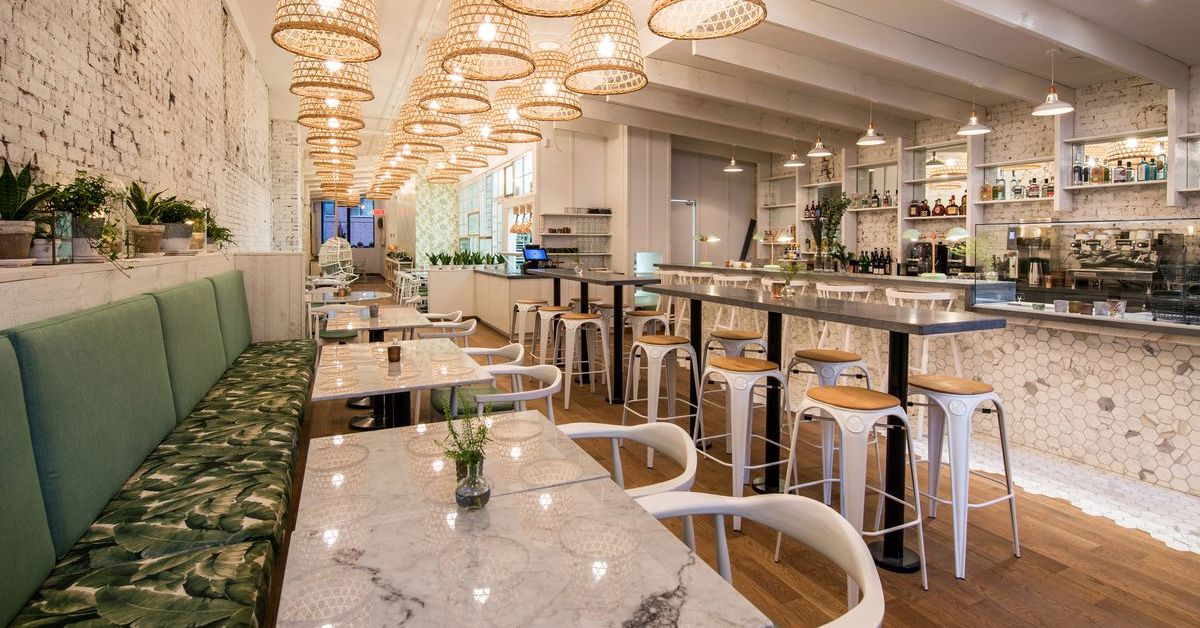 How investing in interior design drives traffic to your restaurant | Lightspeed POS