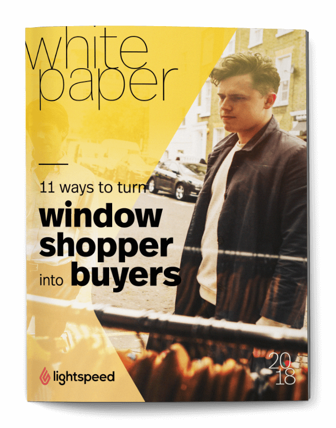 11 ways to turn window shoppers into buyers