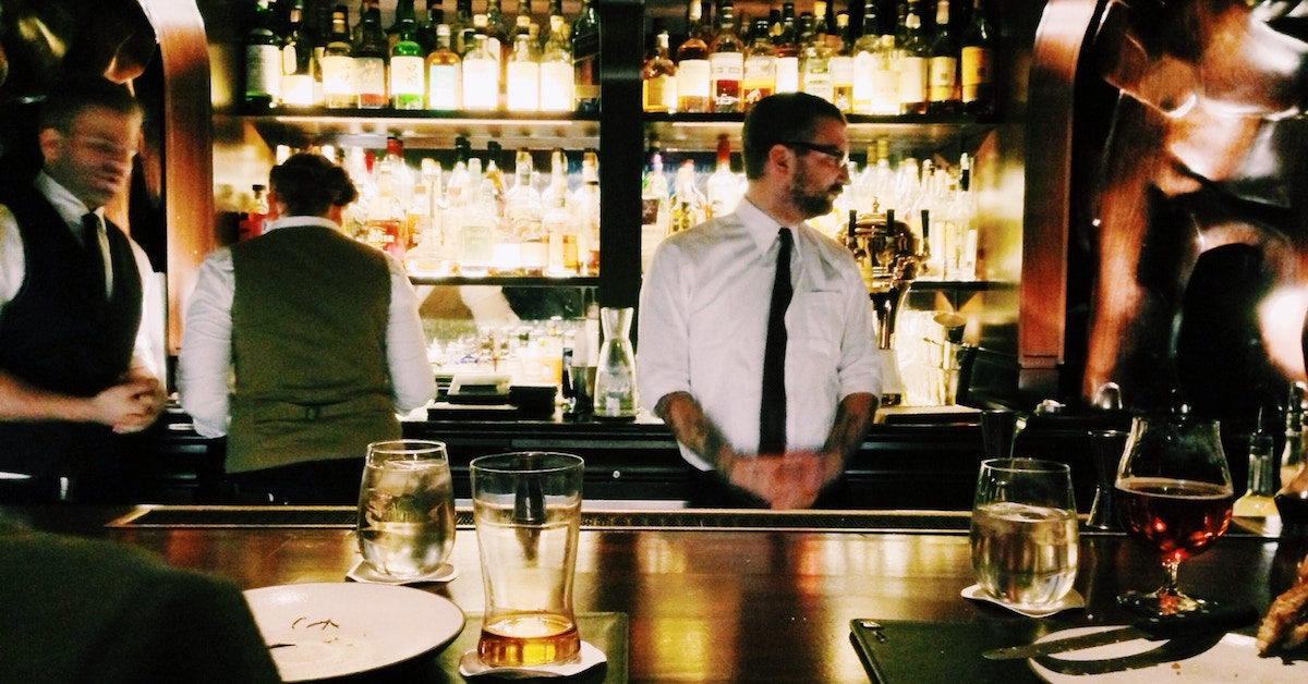3 tips for a seamless guest experience for your hotel restaurant or bar | Lightspeed POS