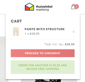 Theme spotlight: next level online shopping | Lightspeed POS