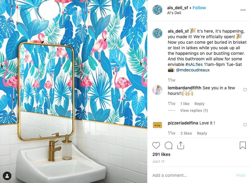 What Makes A Restaurant Bathroom Memorable Lightspeed Pos