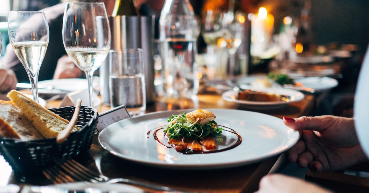 The 3 things shaping the future of restaurant technology | Lightspeed POS