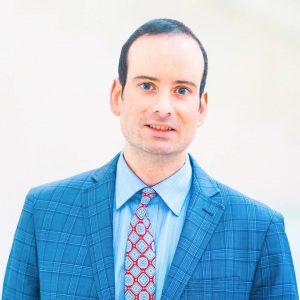 Craig Patterson, retail influencer