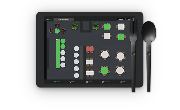 Ipad Pos Systems Pos For Retail And Restaurant