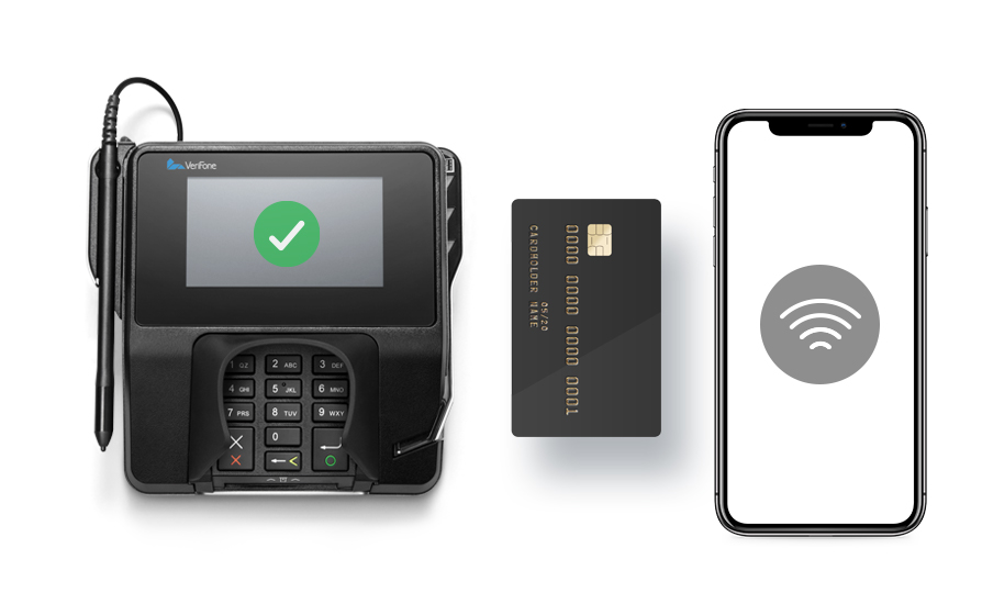 Get the fully-loaded Verifone MX915 terminal | Lightspeed Payments | Lightspeed POS