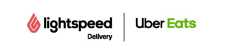 UberEats   Lightspeed POS