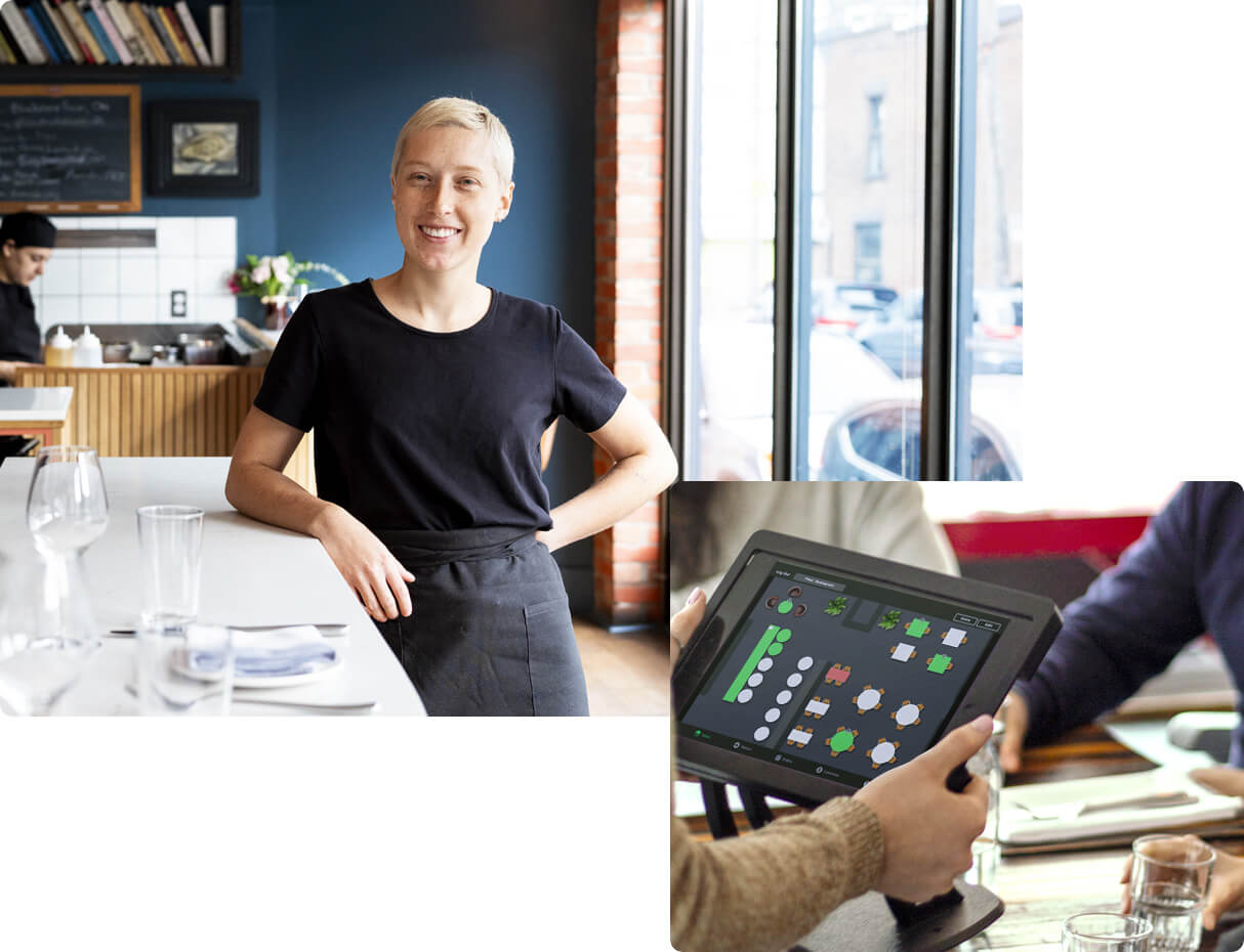 Your all-in-one restaurant technology solution | Lightspeed Restaurant POS