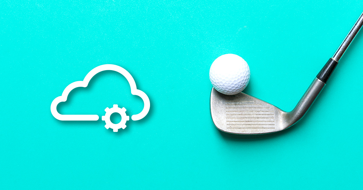 5 Reasons Why Golf Retailers Are Switching To A Cloud
