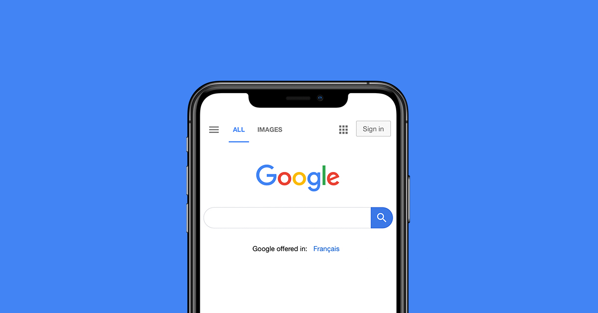 Googles Latest Mobile Search Redesign Adds Branding