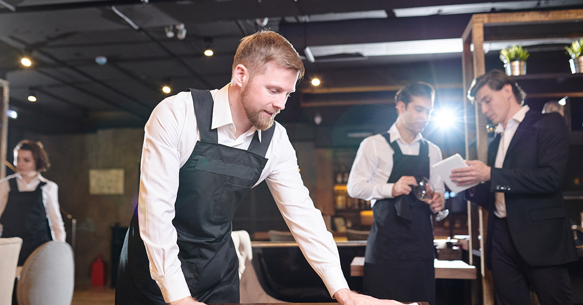 Temporary Restaurant Staffing How To Hire Quality Employees